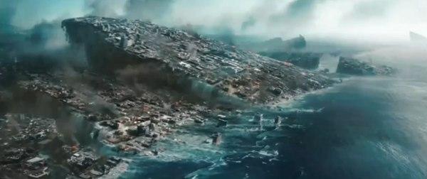 آخر العالم 2012 - 5